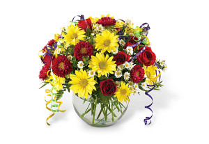 Купить цветы Пермь